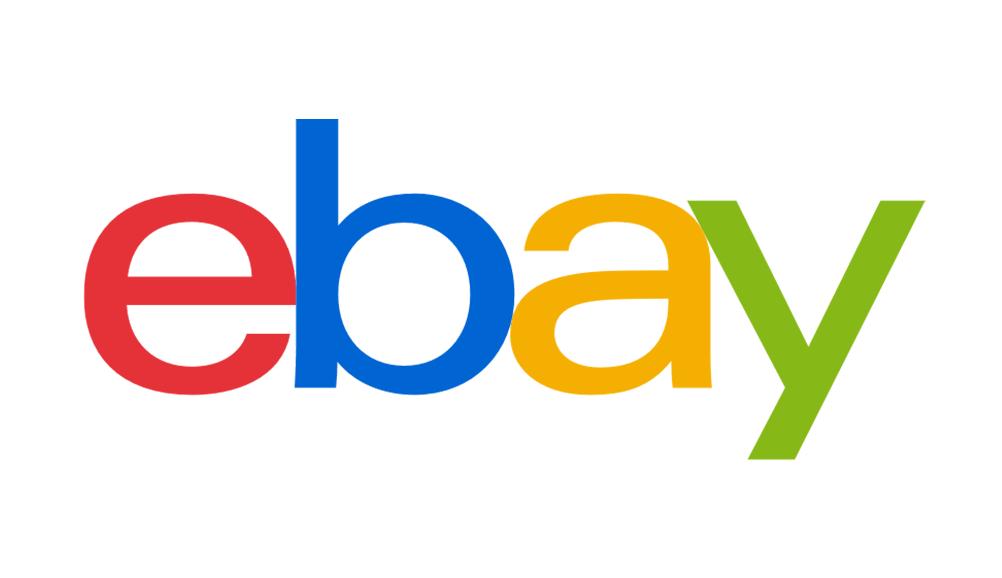 brand logo ebay
