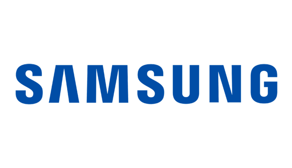 brand logo samsung