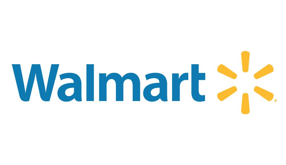 brand logo wallmart